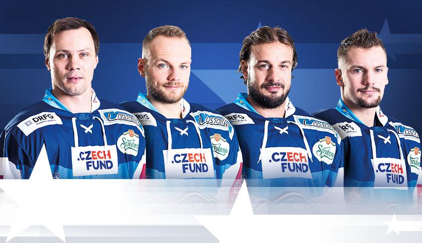 HC Kometa Brno » Unikátní záležitost. Hned čtyři hráči Komety jsou v ... 08c94f8096