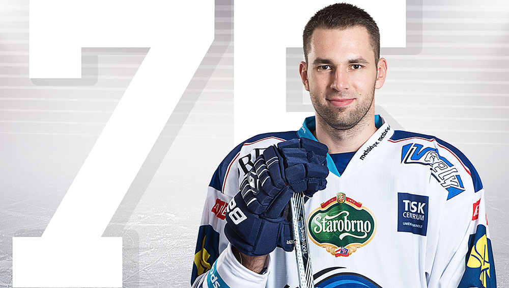 Richard Stehlík #75