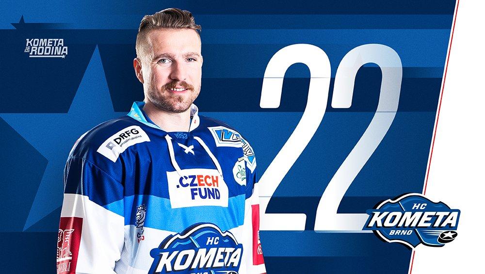 HC Kometa Brno » Profil hráče » Lukáš Kašpar  22 35a5e35dc8